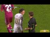 Лига Чемпионов 2011-12 / 4-й тур / Группа D / Лион (Франция) - Реал Мадрид (Испания) / НТВ+ (1 тайм)
