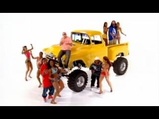 Pitbull - Bojangles (feat. Ying Yang Twins & Lil Jon)