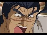 Сильнейший в истории ученик Кэнъити [ТВ] / 20 серия, Озвучивание: Shachiburi & Silv (AniMedia)